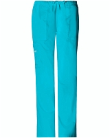 Cherokee Workwear Stretch 4044 Drawstring Pant