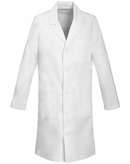 Cherokee 4421 40 Quot Unisex Lab Coat Discount Nursing Uniforms