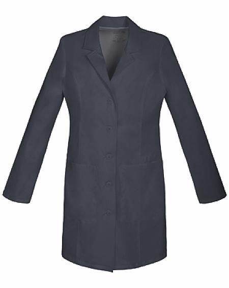 Cherokee 4439 33 Quot Women S Lab Coat Discount Nursing Uniforms
