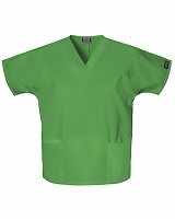 Cherokee V-neck Tunic (Medical Scrubs) 4700