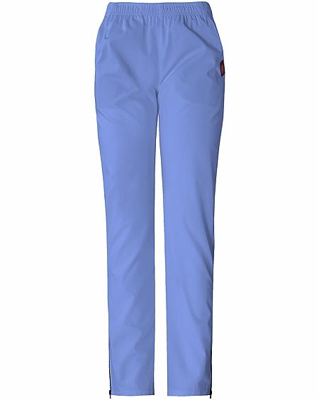 Dickies Hip Flip Junior Fit Cargo Medical Scrub Pants