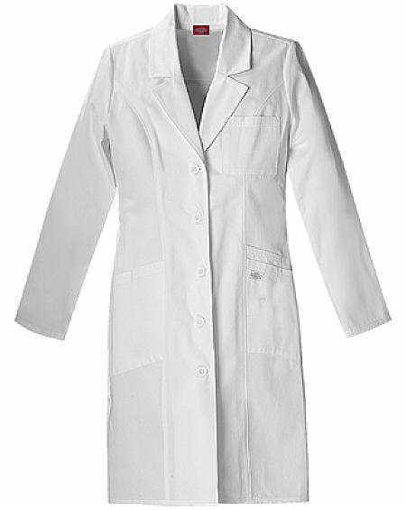 Dickies Everyday Scrubs 82401 Junior S 37 Quot Women S Lab