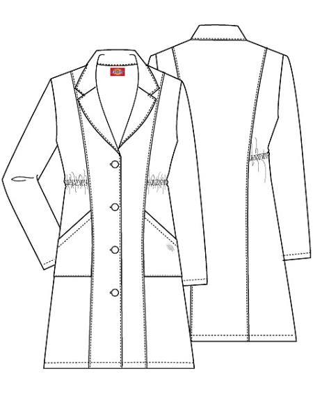 dickies everyday scrubs 84402 missy fashion lab coat Lab Clean Up dickies everyday scrubs 84402 missy fashion lab coat