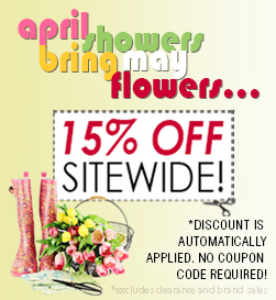 Sitewide Sale!